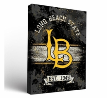 Long Beach State 49ers Home & Office