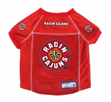 Louisiana Lafayette Ragin' Cajuns Pet Supplies