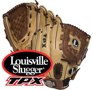 Louisville Slugger TPX Baseball Gloves