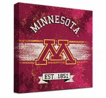 Minnesota Golden Gophers Photos & Wall Art