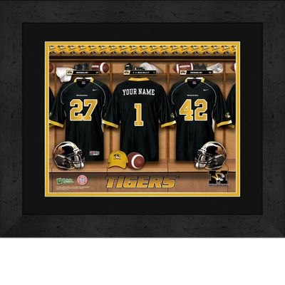 Missouri Tigers Personalized Gifts