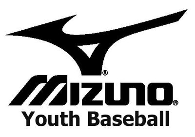 Mizuno Youth Baseball Gear