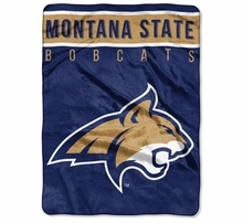 Montana State Bobcats Bed & Bath