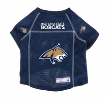 Montana State Bobcats Pet Supplies