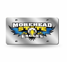 Morehead State Eagles Car Accessories