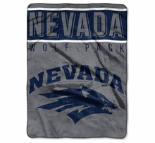 Nevada Wolf Pack Bed & Bath