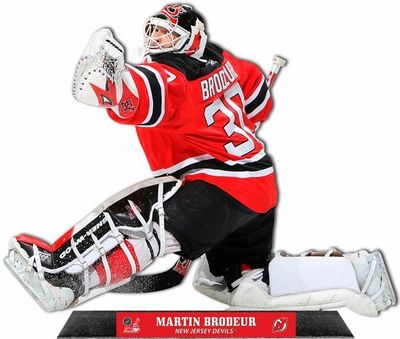 New Jersey Devils Collectibles