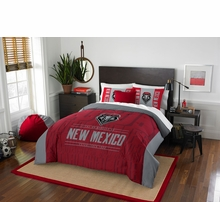 New Mexico Lobos Bed & Bath