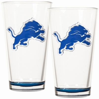 NFL Pint Glasses