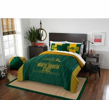 North Dakota State Bison Bed & Bath