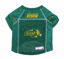 North Dakota State Bison Pet Supplies