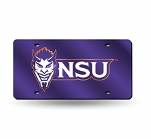 Northwestern State Demons Car Accessories