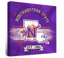 Northwestern State Demons Home & Office