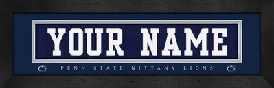 Penn State Nittany Lions Personalized Gifts