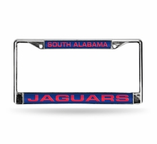 South Alabama Jaguars Car Accessories
