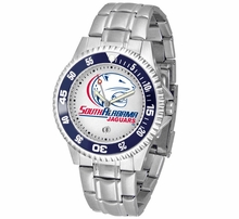 South Alabama Jaguars Watches & Jewelry