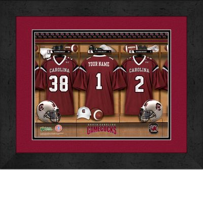 South Carolina Gamecocks Personalized Gifts