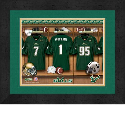 South Florida Bulls Personalized Gifts