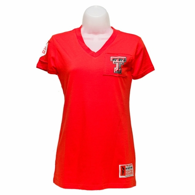 Texas Tech Red Raiders Apparel