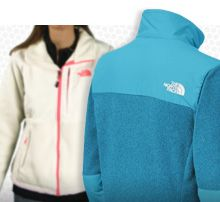 The North Face Denali Collection