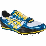 Track Shoes & Track Spikes