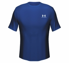 Under Armour Youth Short Sleeve Shirts