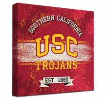 USC Trojans Photos & Wall Art
