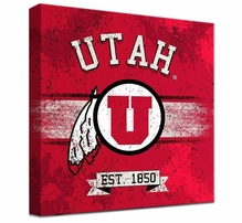 Utah Utes Photos & Wall Art