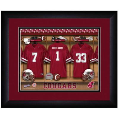 Washington State Cougars Personalized Gifts
