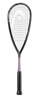 2019 - Head Graphene 360 Speed 120 Squash Racquet, Elegant Rose