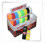 Ashaway PU Replacement Grip, 1-pack
