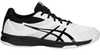 ASICS Gel-Upcourt 3 Men's Shoes, White/Black