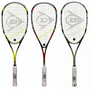 Dunlop Aerogel 4D Rackets - any 2 for $159: SAVE $40!