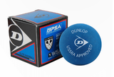 Dunlop Hardball Wide Court Squash Ball