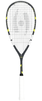 new cosmetics - Harrow Response Squash Racquet, Grey / Yellow / White