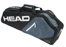 Head Core 3-rackets Bag, Black
