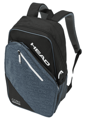 Head Core Tennis Backpack, Black