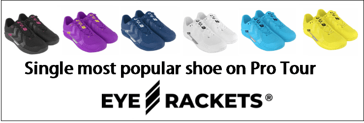 Eye Shoes - all colors