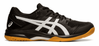new - Asics Gel-Rocket 9 Men's Shoes, Black / White