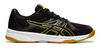 new - ASICS Gel-Upcourt 3 Men's Shoes, Black / Sour Yuzu