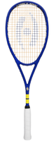 Harrow Vapor Squash Racquet, Royal / Yellow