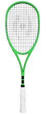 New cosmetics - Harrow Vibe Squash Racquet, Lime / Black
