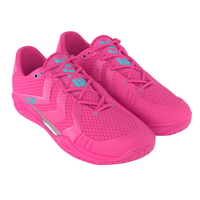 NEW spring color - EyeRackets S Line Court UNISEX Shoes, Hot Pink
