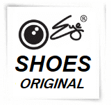 Eye Squash Shoes, Original.<br> Tour players favorite!<br> Runs up to 1 size small.