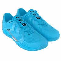 EyeRackets S Line Court UNISEX Shoes, Light Blue
