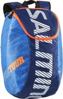Salming Pro Tour Backpack, Navy / Light Blue