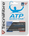 Tecnifibre ATP Pro Contact Overgrip, 3-Pack