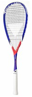 Save $30 - Tecnifibre Carboflex 125 NS X-Speed Squash Racquet