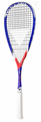 Save $50 - Tecnifibre Carboflex 125 NS X-Speed Squash Racquet