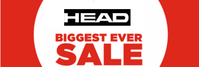 The Biggest Head Rackets Sale